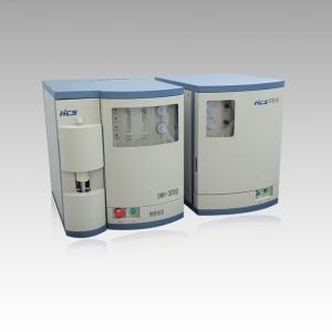氧氮氢分析仪,ONH-3000氧氮氢分析仪,氧氮氢分析仪代理商产品图片
