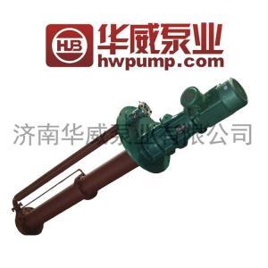 脱硫液下泵TLY65-250