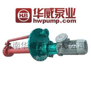熔鹽泵GY65-250