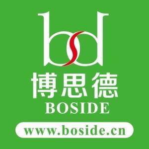 金华市博思德高压设备有限公司公司logo