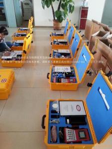 DCVG直流电压梯度检测系统
