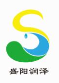 盛阳润泽(北京)科技有限公司公司logo