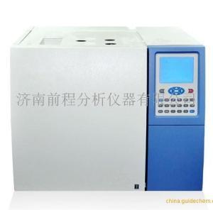 济南前程分析仪器有限公司公司logo