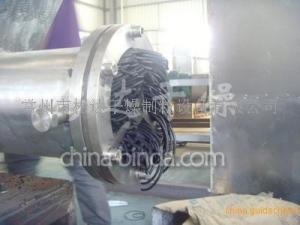 DLZ-120型螺杆挤出造粒机