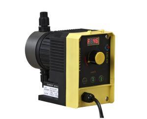 力高JLM電磁隔膜計量泵