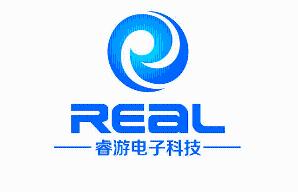 上海睿游电子科技有限公司公司logo