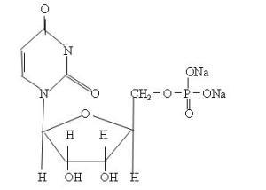 5'-尿苷酸二钠 (UMP-Na2)