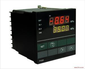 塑料擠出機專用PY500智能數字壓力表,熔體數字壓力表