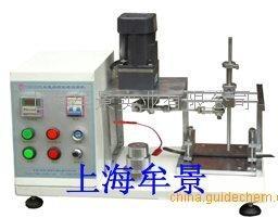 MU电线电缆耐刮磨试验机标准详细参数产品图片