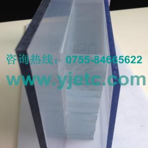 PVC防静电板