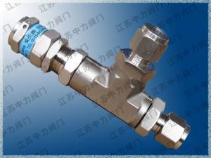 DN3-DN50进口微启式高压释放阀产品图片