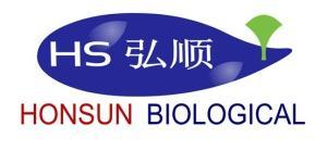 上海弘顺生物科技有限公司公司logo