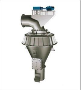TXM煤磨动态选粉机|选粉机厂家|水泥选粉机产品图片