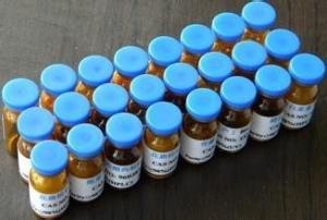 水中磷酸根成分分析标准物质>60mL产品图片