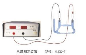 电渗测定装置产品图片