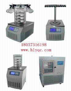LGJ-30FD原位冻干机产品图片