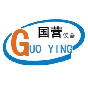 献县国营试验仪器厂公司logo