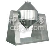 SZG-100双锥真空干燥机产品图片