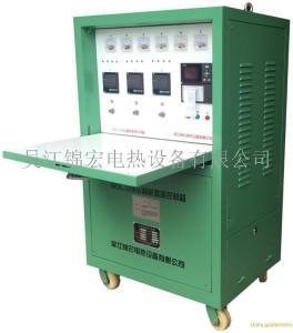 WCK-120智能型热处理程序温度控制箱
