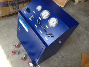 東莞賽森特物理發泡機氣體(氮氣)增壓泵充氣設備、系統裝置廠家