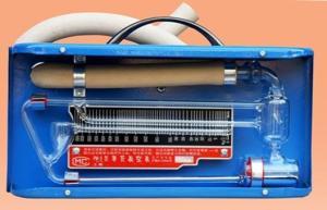 上海PM-4麦式真空表产品图片
