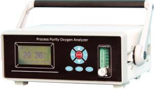 便携式高含量氧分析仪高纯氧测定仪纯氧检测仪产品图片