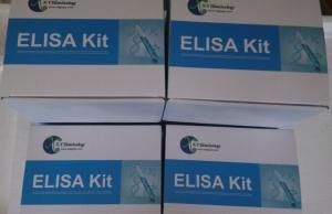 鸡脂联素受体1(ADIPOR1)检测试剂盒 产品图片
