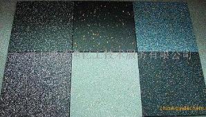 板材 橡胶地板 配方还原 成分检测 橡胶地板配方