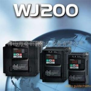 供應通用日立變頻器WJ200-015HFC