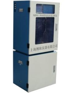 NHNG-3010型在线氨氮监测仪-上海博取产品图片