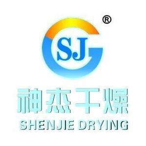 常州市神杰干燥设备有限公司公司logo