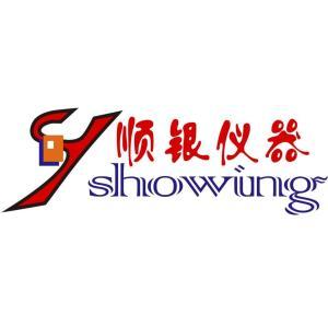 天津顺银仪器设备科技有限公司公司logo