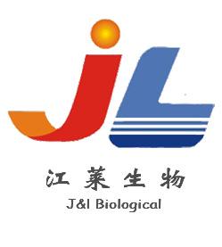 江莱生物公司logo