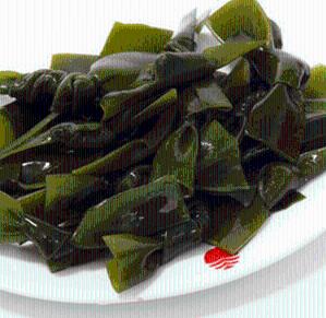 海带提取物岩藻黄质 褐藻糖胶褐藻素价格