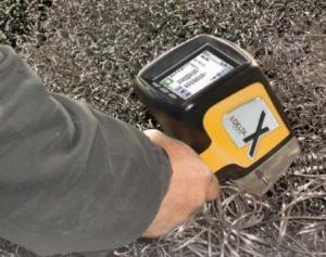西安不锈钢合金分析检测仪产品图片