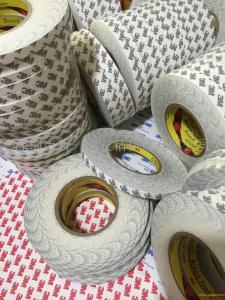 华南城进口3M双面胶,耐高温胶带,模切冲型加工
