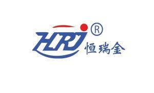 济南恒瑞金试验机有限公司公司logo