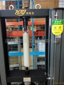 板型弹簧试验机产品图片