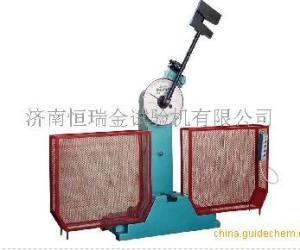 金属材料 门吸抗冲击试验机产品图片