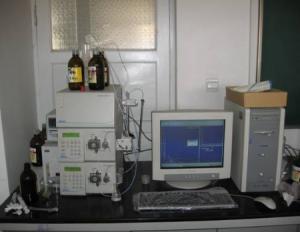 HPLC设备图片