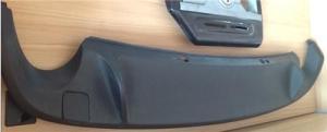 OEM碳纤维天线罩 模型加工厂家-*东莞瑞蒙产品图片