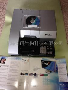 美国宝特BIOTEK光吸收酶标仪ELx800产品图片