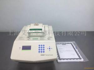 美国伯乐Bio-Rad梯度PCR仪S1000产品图片