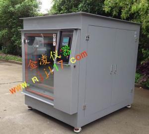 SO2-750二氧化硫腐蚀试验箱产品图片
