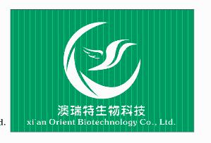 西安澳瑞特生物科技有限公司公司logo
