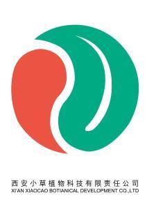 西安小草植物科技有限责任公司公司logo