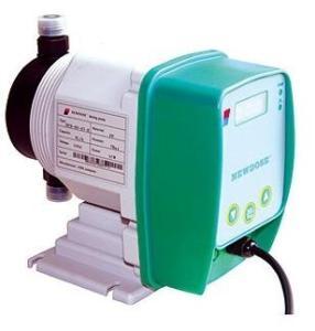 北京電磁隔膜計量泵生產廠家