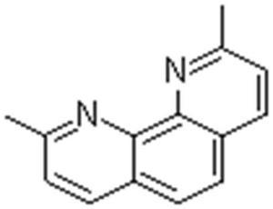 2,9-二甲基-1,10-菲啰啉  新铜试剂 CAS号:484-11-7 厂家优势现货供应