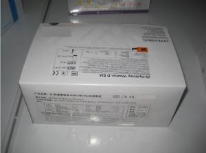 CTnⅠ 檢測試劑盒