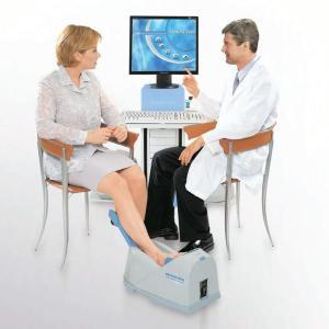 KJ2000超声骨密度仪跟骨骨密度检测仪便携式